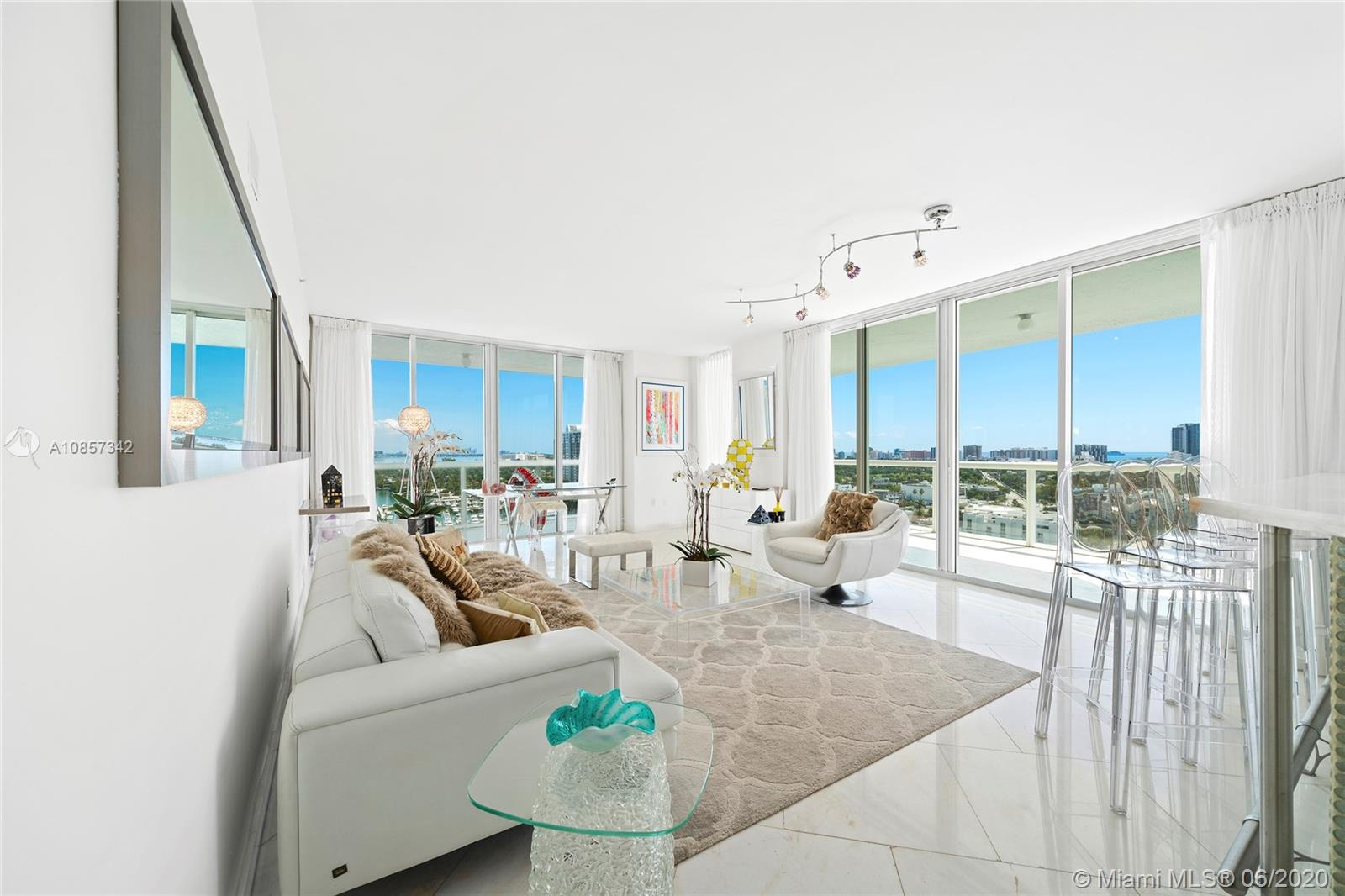10  Venetian Way #1904 For Sale A10857342, FL