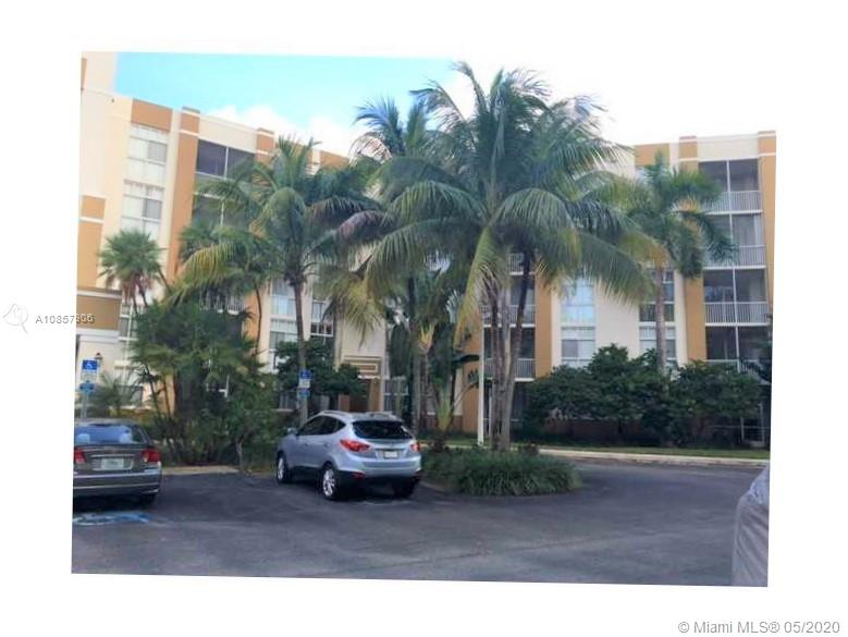 9805 NW 52nd St #307 For Sale A10857906, FL