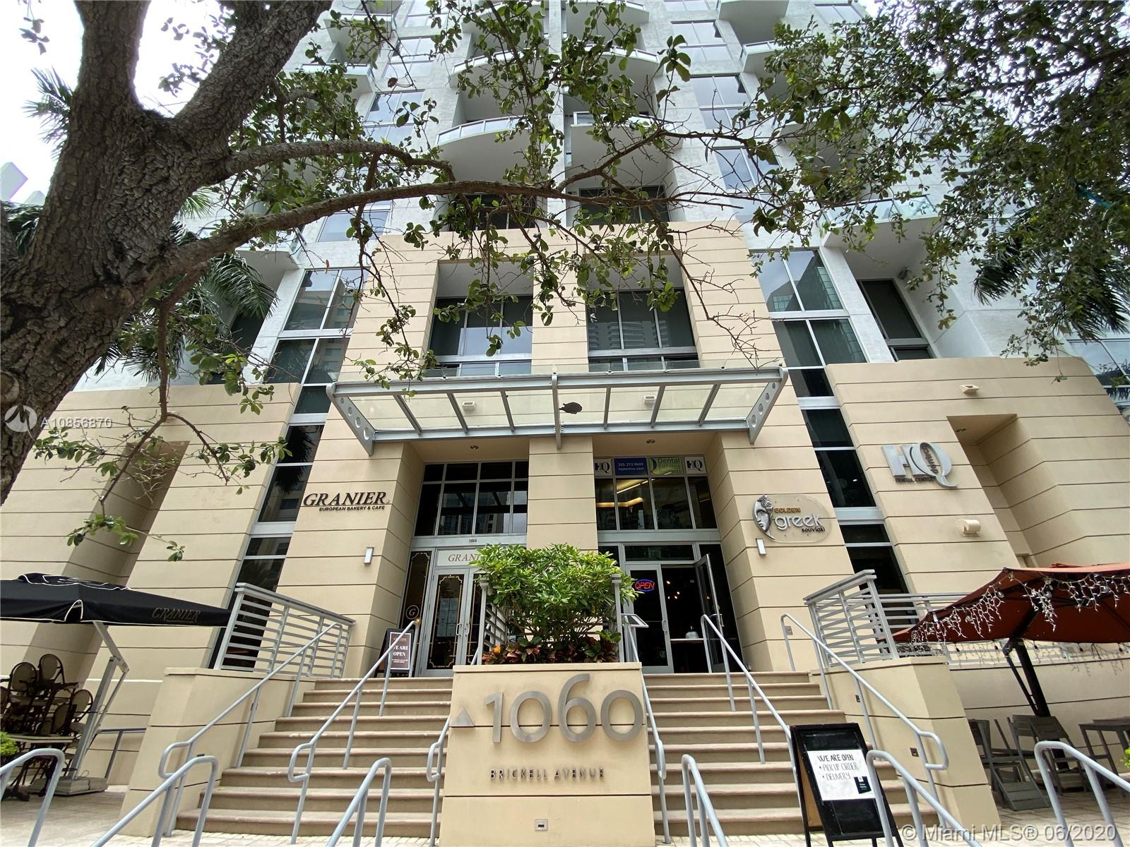 1060  Brickell Ave #1817 For Sale A10856870, FL