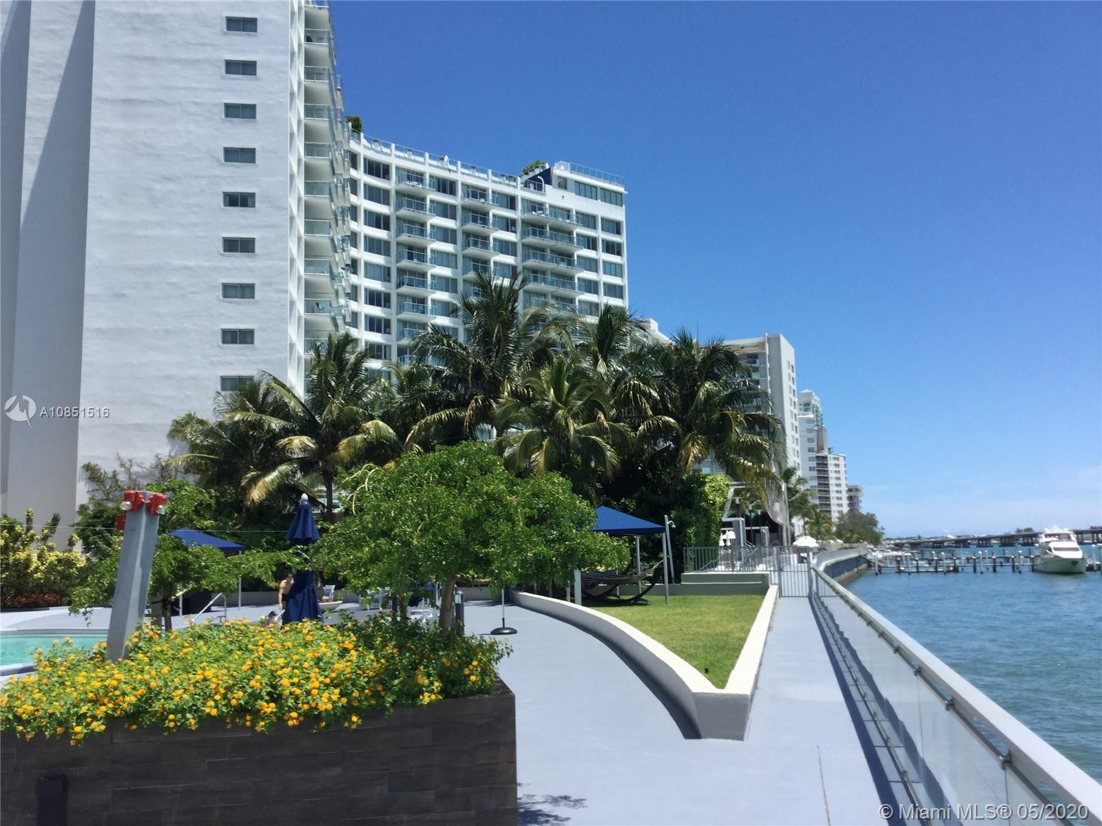 1000  West Ave #1101 For Sale A10851516, FL