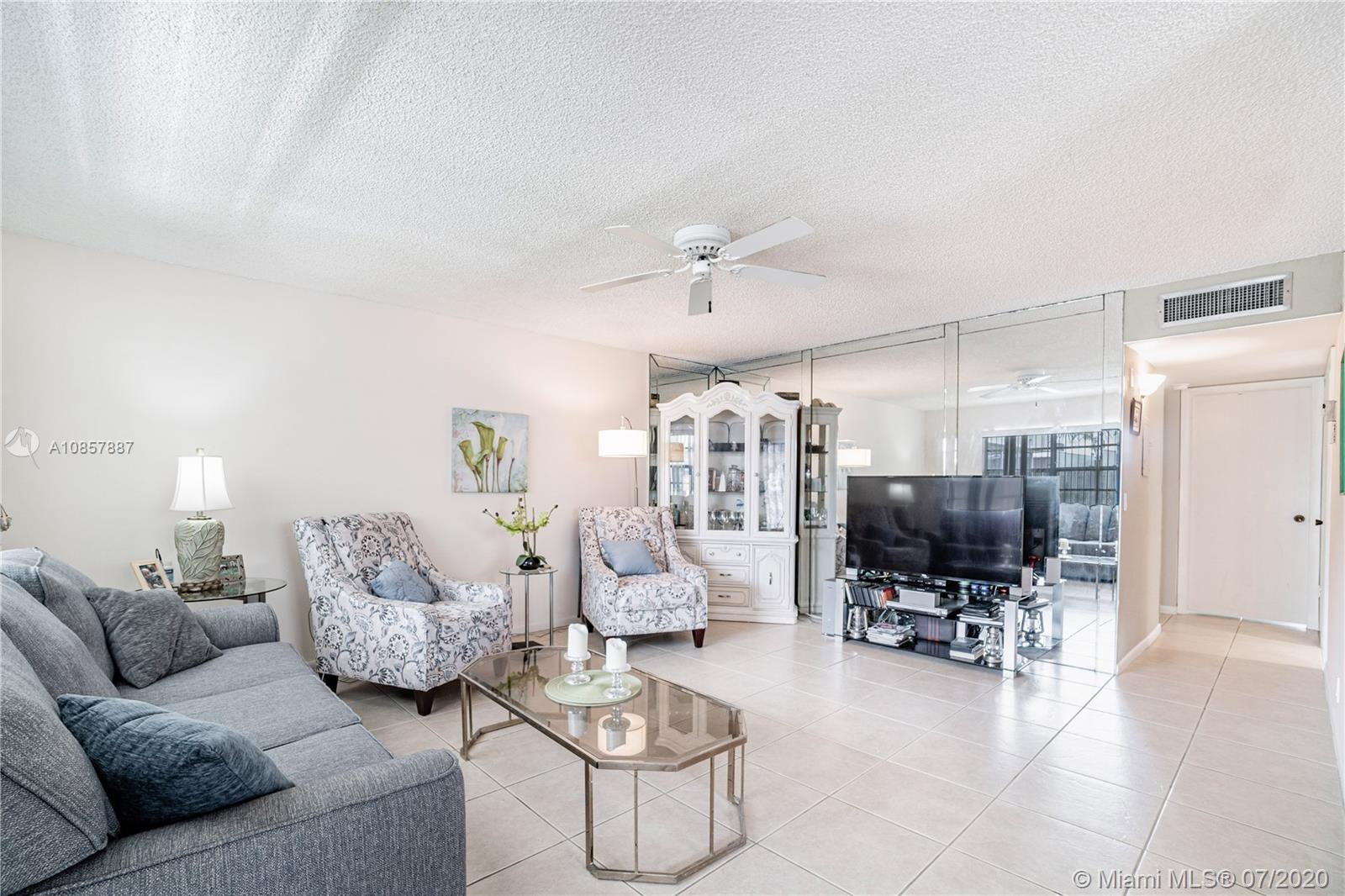 414  Normandy I #414 For Sale A10857887, FL