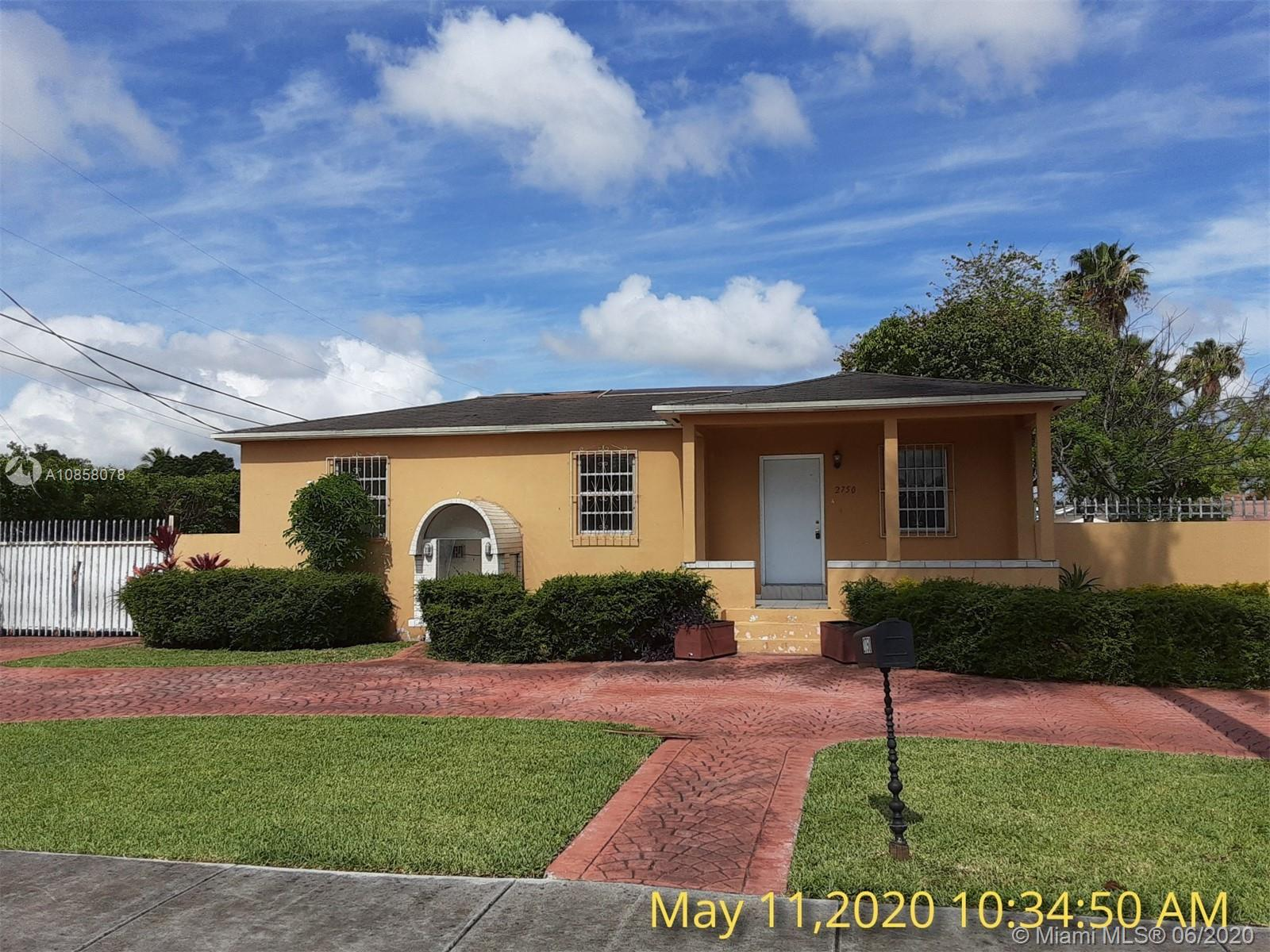 2750 SW 79th Ct  For Sale A10858078, FL