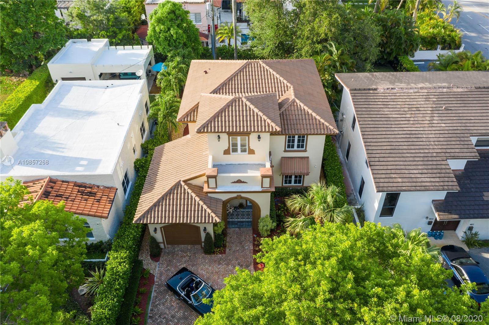 405  Majorca Ave  For Sale A10857268, FL