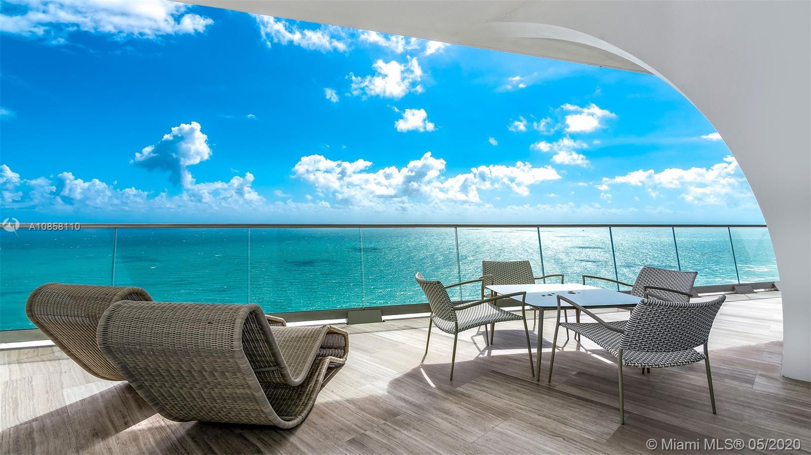 16901  Collins Ave #3401 For Sale A10858110, FL
