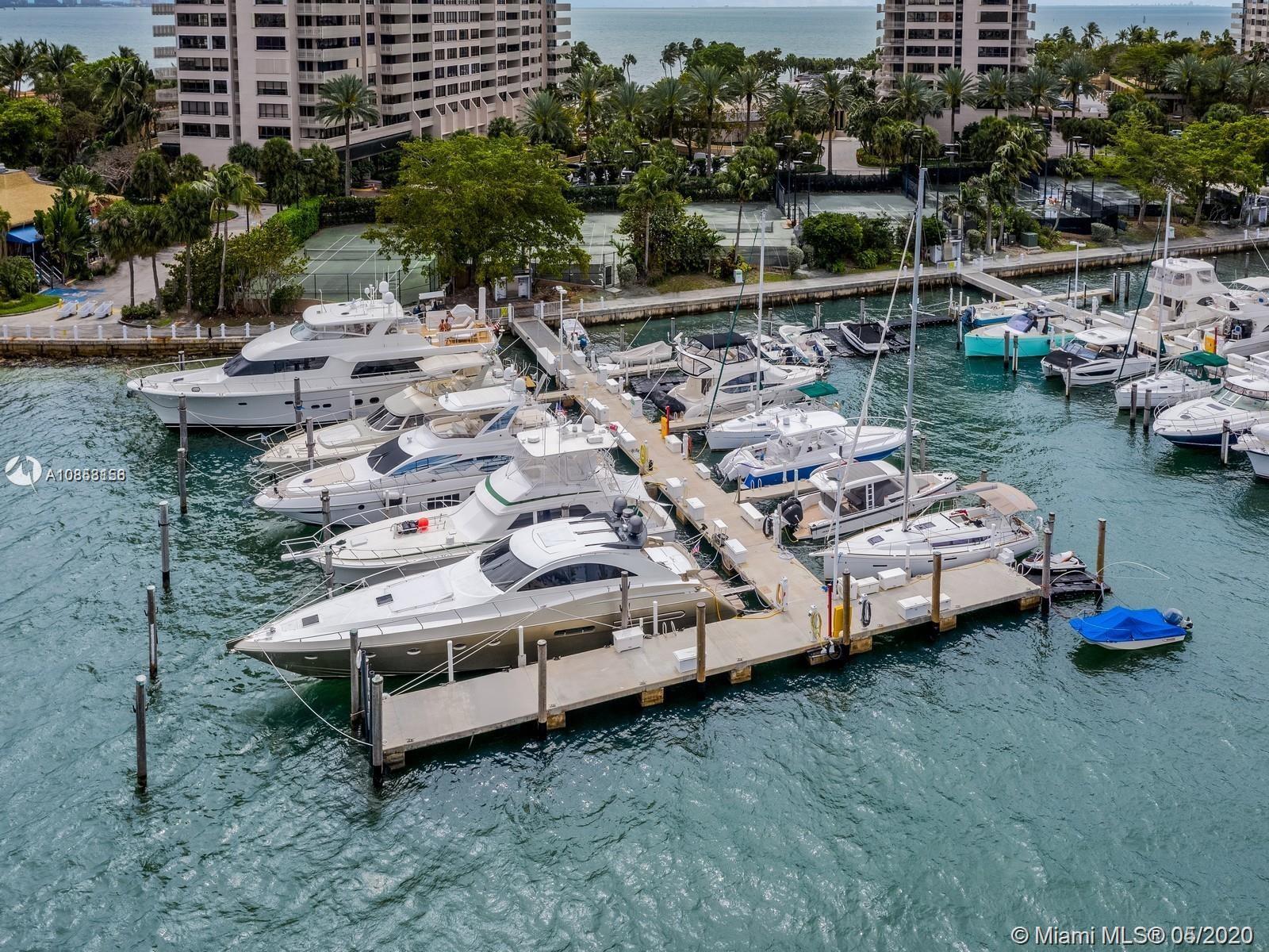 4  Grove Isle Drive #C1  For Sale A10858156, FL