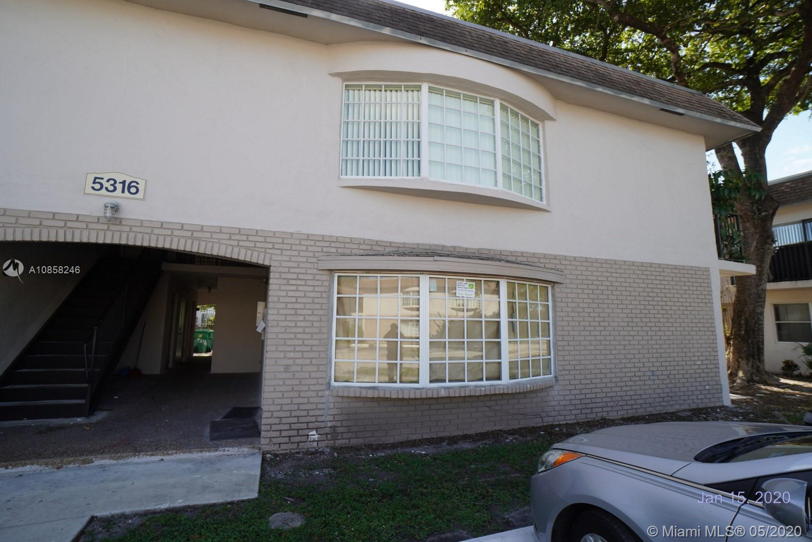 Bottom floor 3 bed/2 bath condo located in a 2 story building with only 4 units per building. Located in an all age community and unit can be rented after purchase without a wait period. Unit being renovated and will be competed before closing.