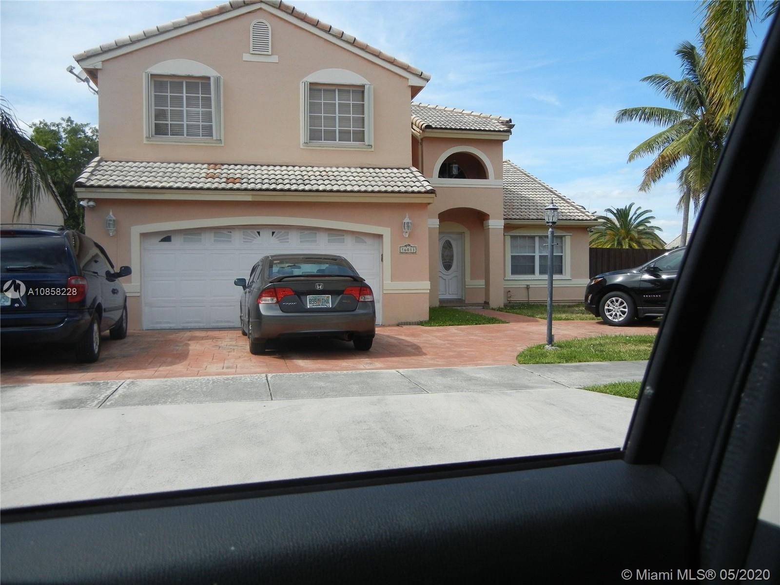 16011 SW 83rd St  For Sale A10858228, FL