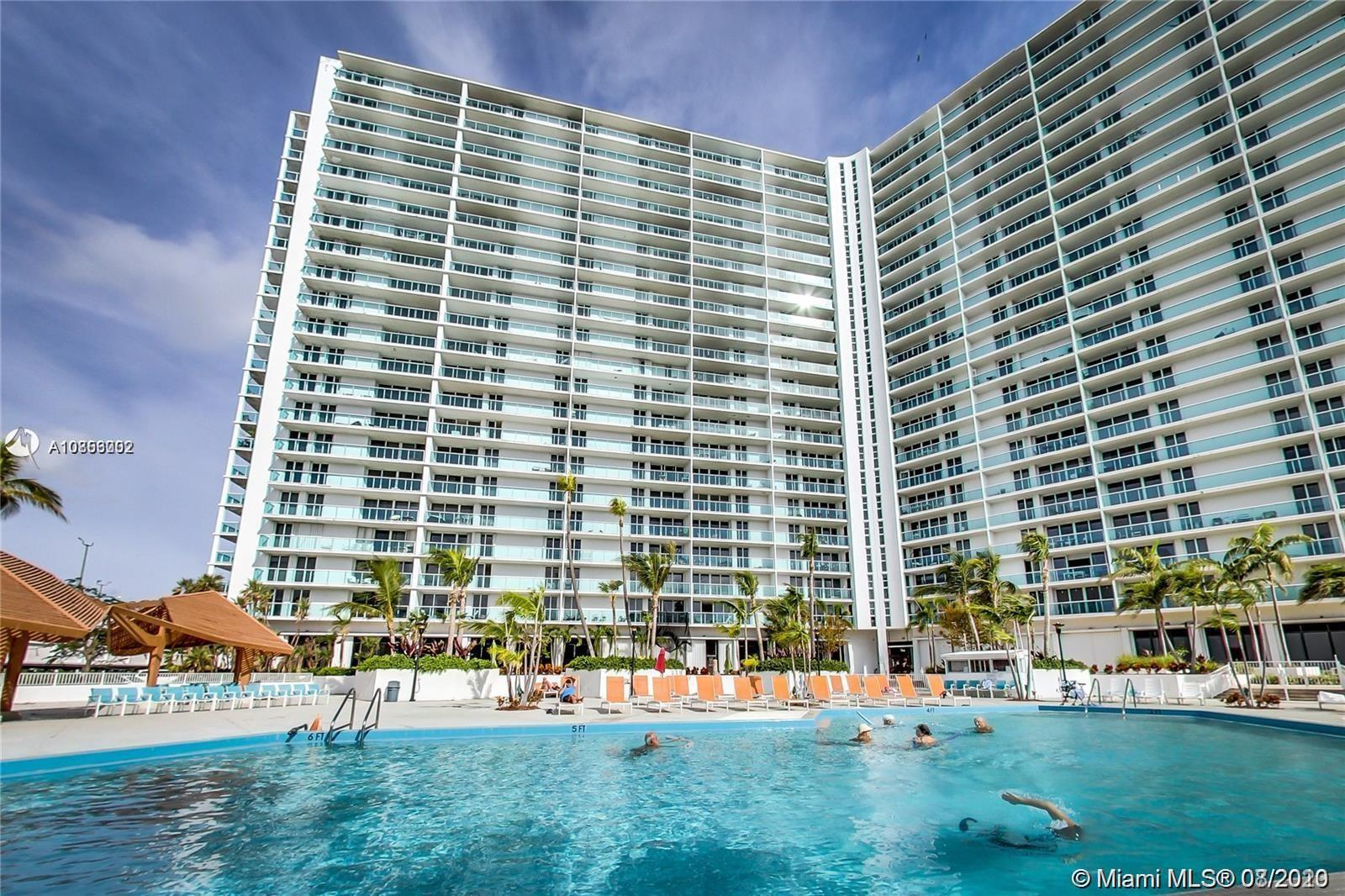 100  Bayview Dr #804 For Sale A10853002, FL