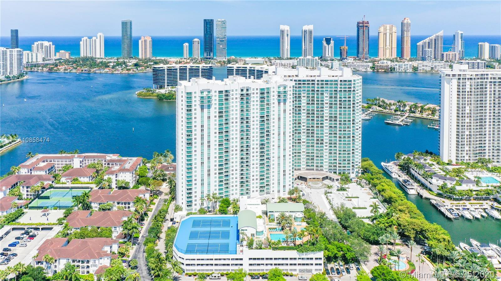3301 NE 183rd St #2405 For Sale A10858474, FL