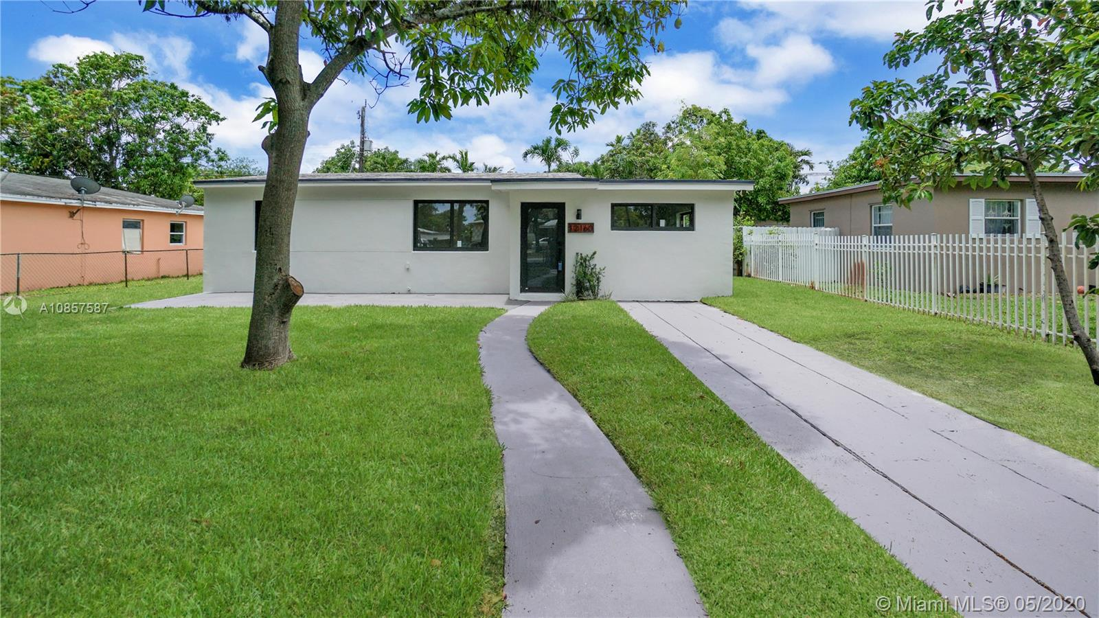 12160 N Miami Ave  For Sale A10857587, FL