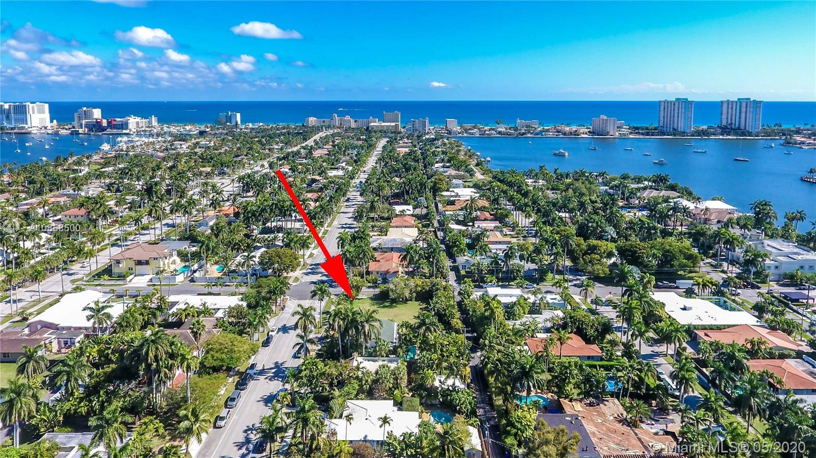 1000  Harrison St  For Sale A10858500, FL