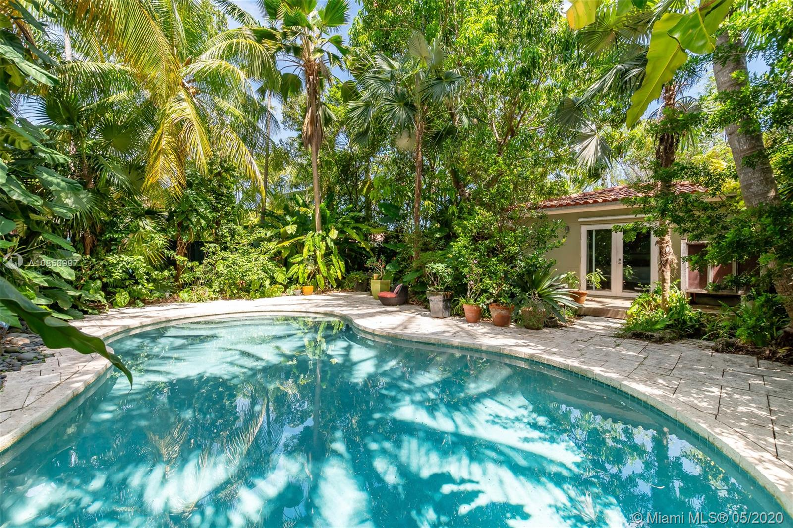 2300  Overbrook Street  For Sale A10856997, FL