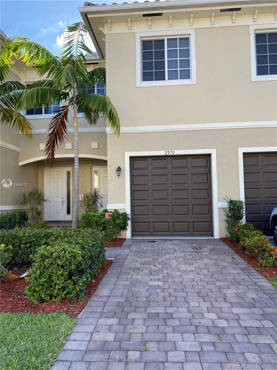 2574 SW 81st Ter #2570 For Sale A10858572, FL