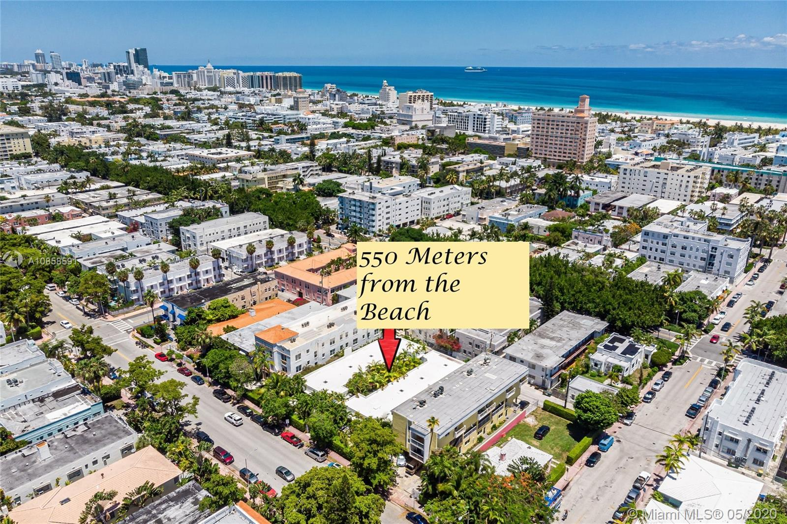 727  Jefferson Ave #8 For Sale A10858591, FL