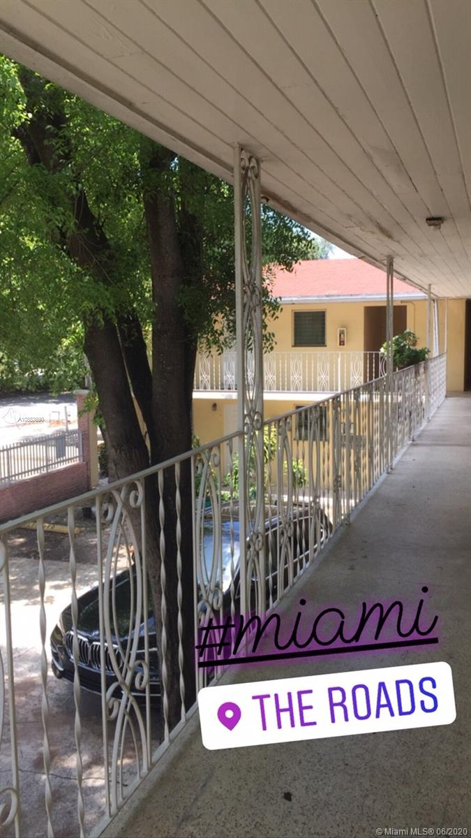 3051 SW 3rd Ave #7 For Sale A10853690, FL