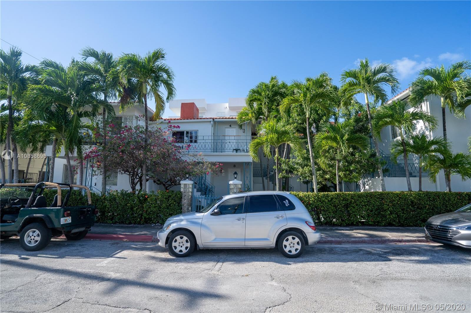320  83rd St #7 For Sale A10858696, FL