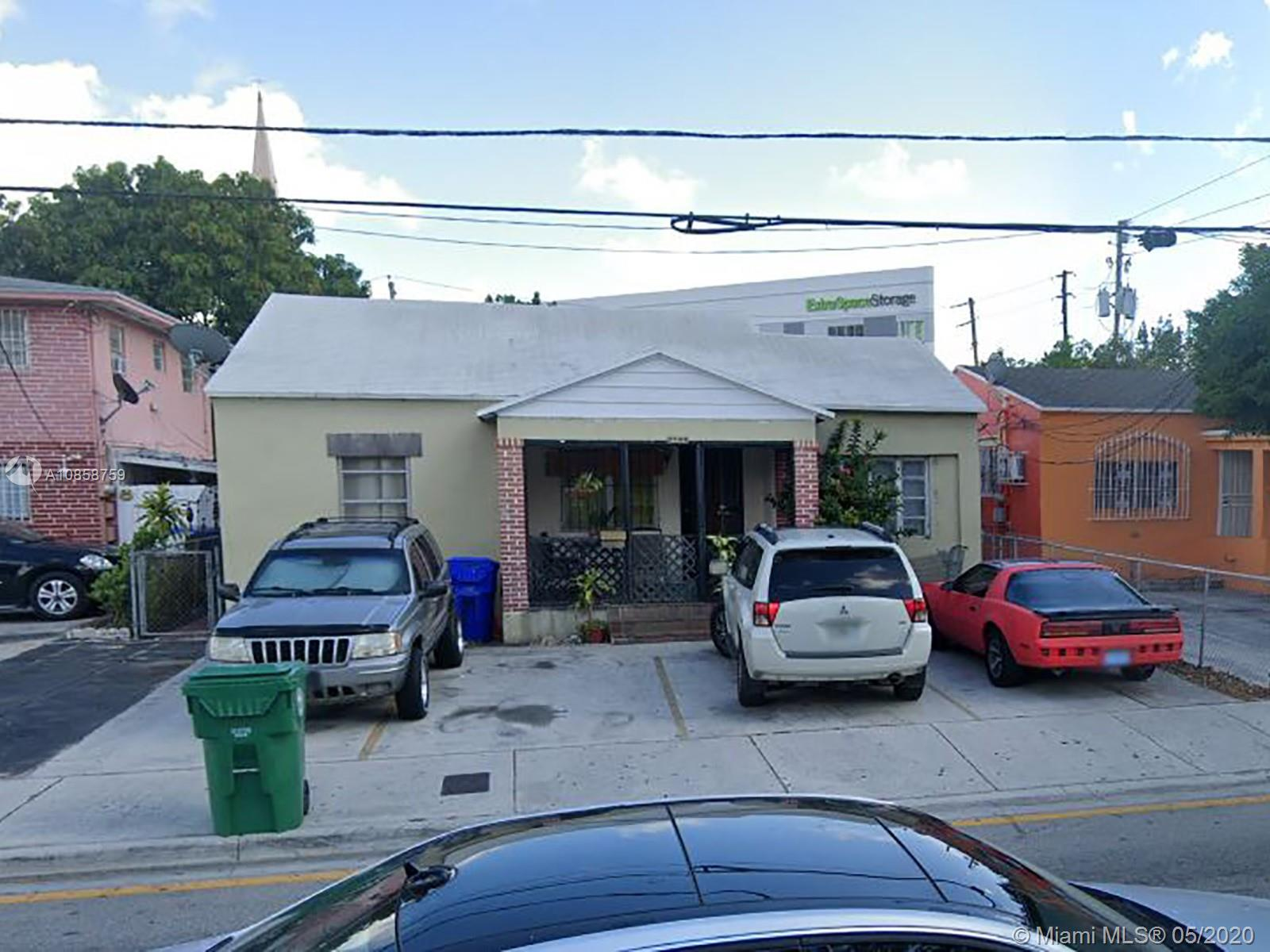 2146 SW 7th St  For Sale A10858759, FL