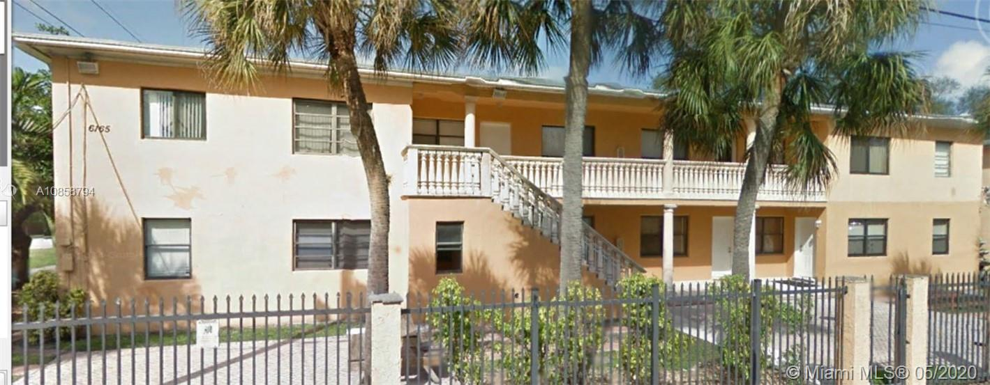 6165 SW 63rd St #6 For Sale A10858794, FL