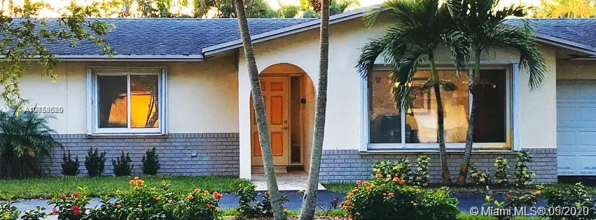 Opportunity to take over an Assisted Living Facility or use as Group Home. Approved for 6 patients. 4bed/3bath remodeled house in a quiet excellent location in Plantation, near 595 & University Drive. Set up for 2 private bedrooms & 2 semi-private rooms. Lovely backyard patio with lush surrounding landscape.