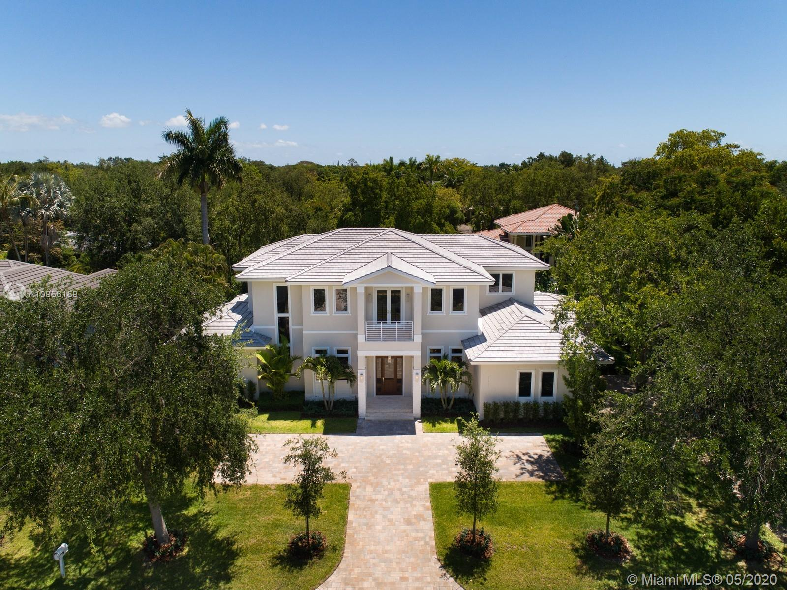 11701 SW 69th Ct  For Sale A10856158, FL