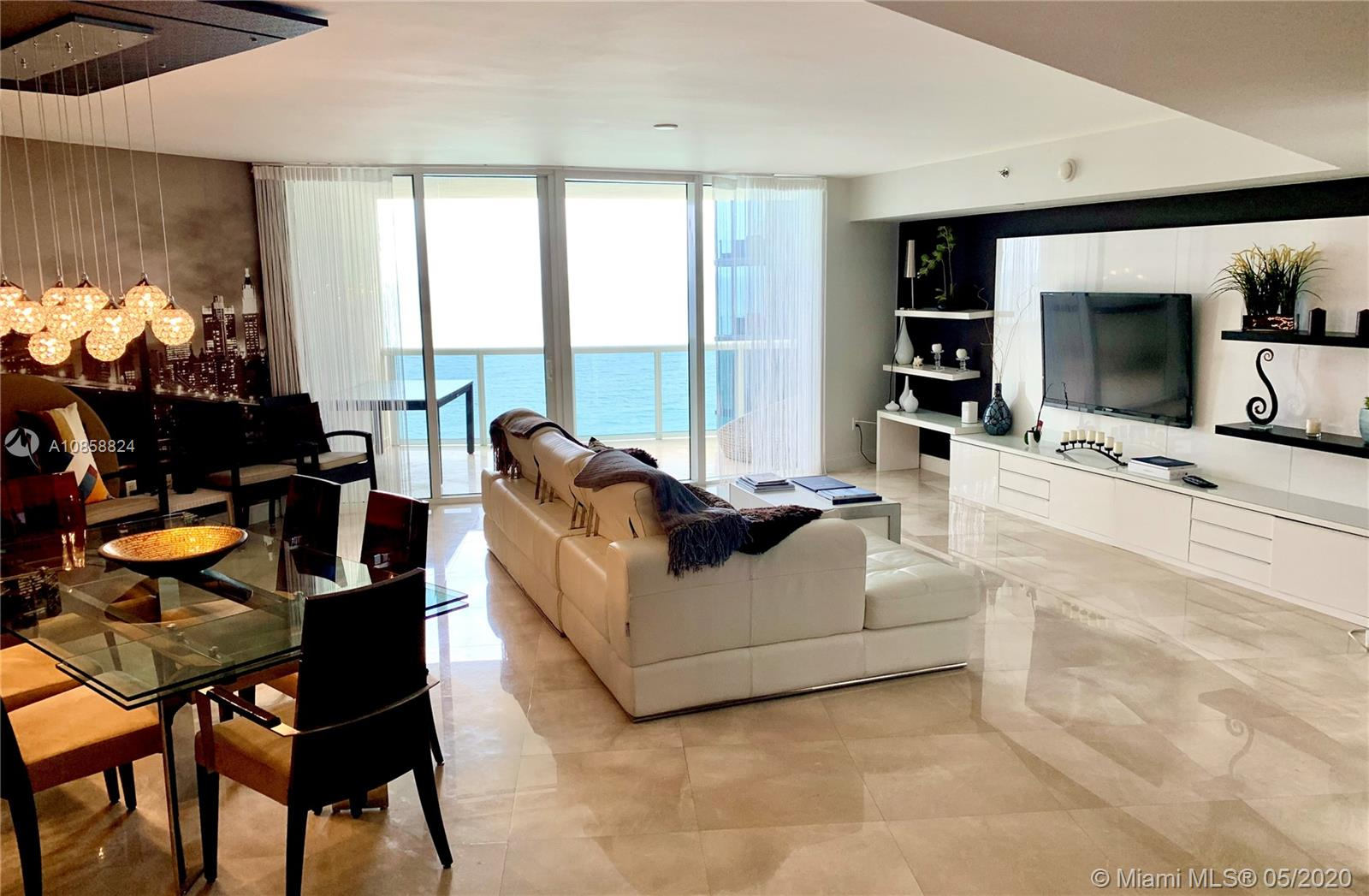 17201  Collins Ave #2304 For Sale A10858824, FL