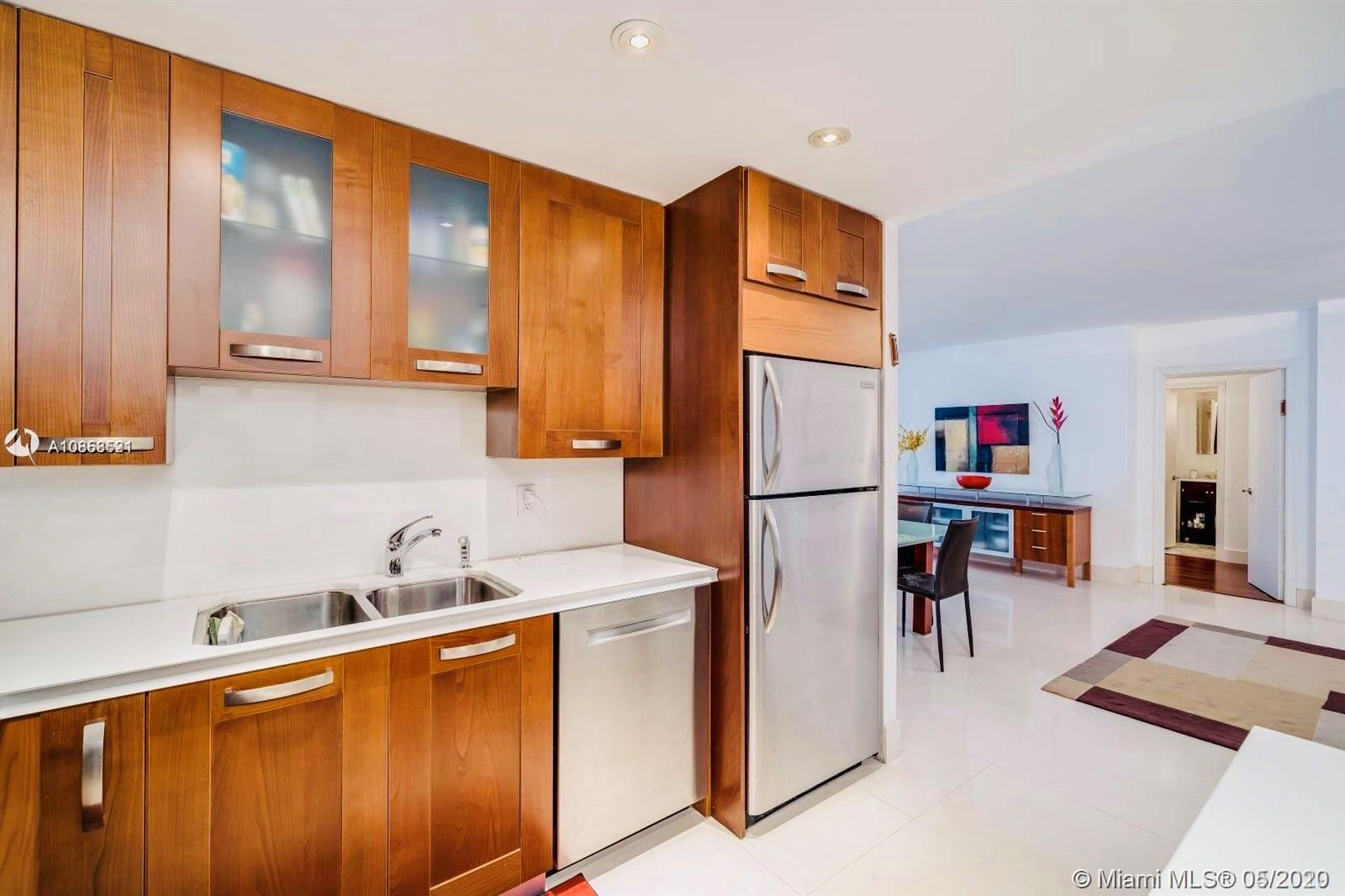 9801  Collins Ave #17T For Sale A10858521, FL