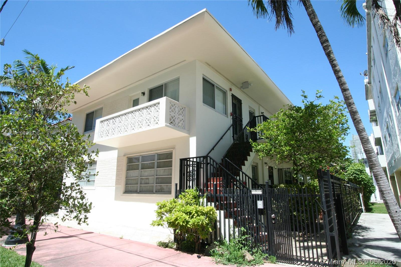410  Euclid Ave #11 For Sale A10858936, FL