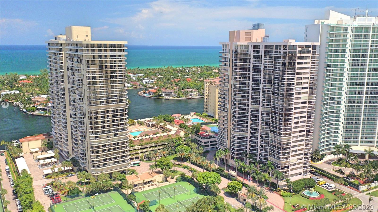 20191 E Country Club Dr #603 For Sale A10858943, FL