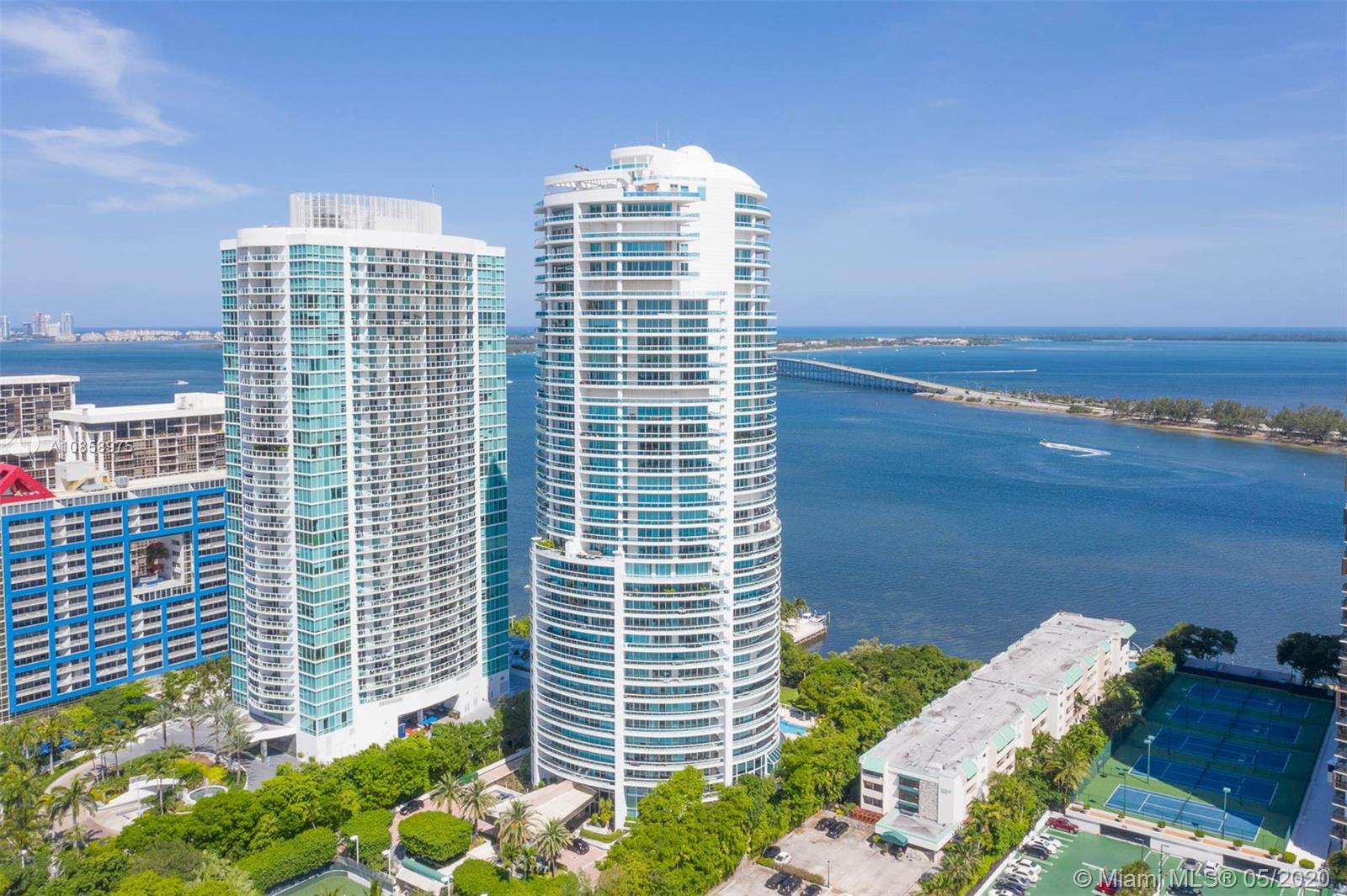 2127  Brickell Ave #3005 For Sale A10858975, FL