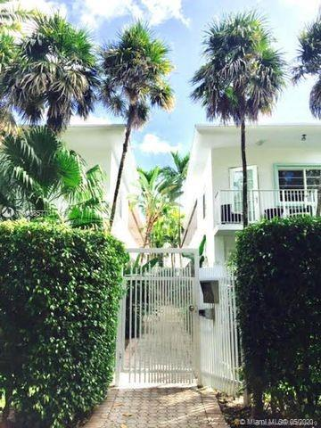901  Meridian Ave #102 For Sale A10857704, FL