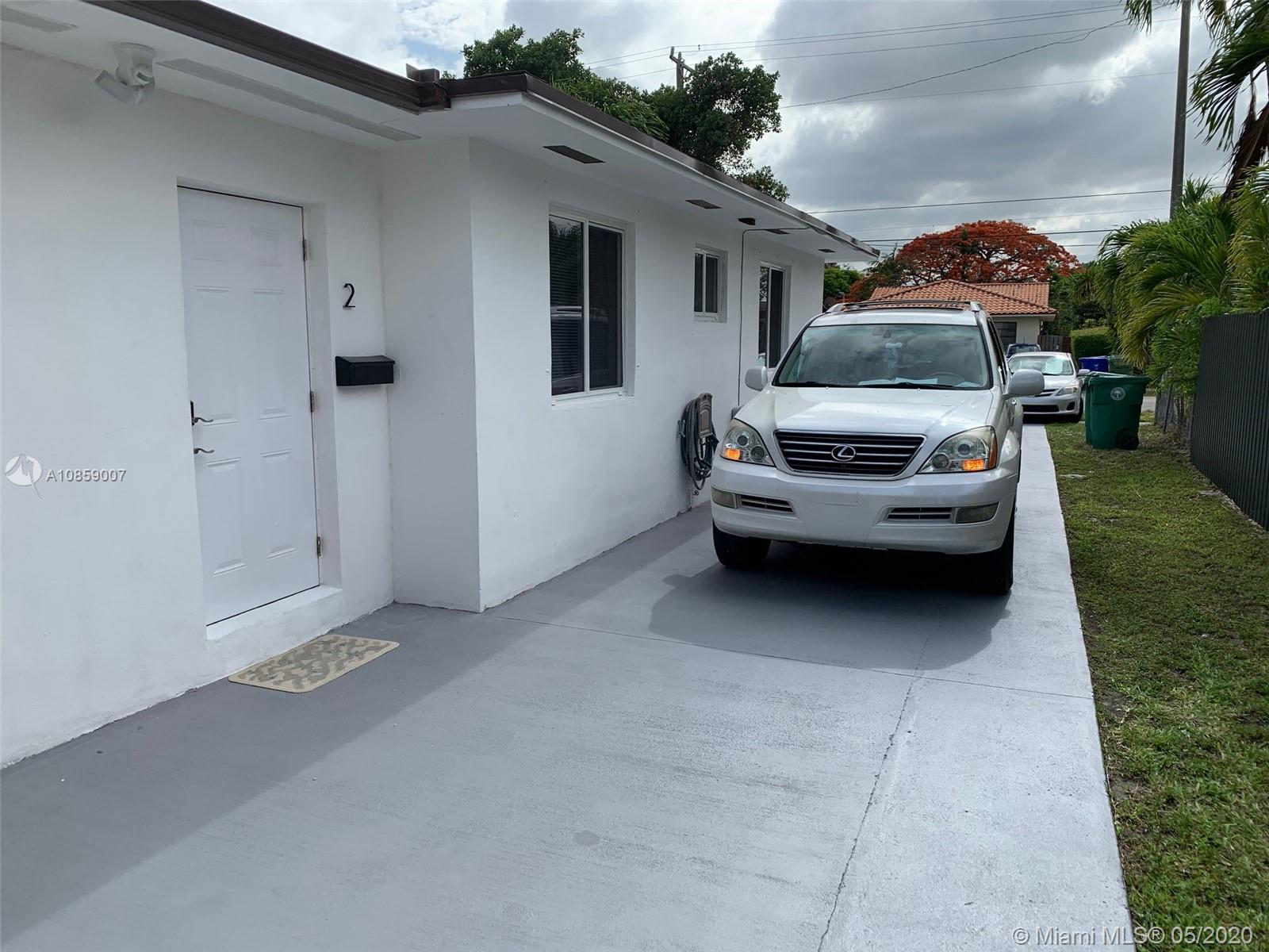 2829 SW 32nd Ct #2 For Sale A10859007, FL
