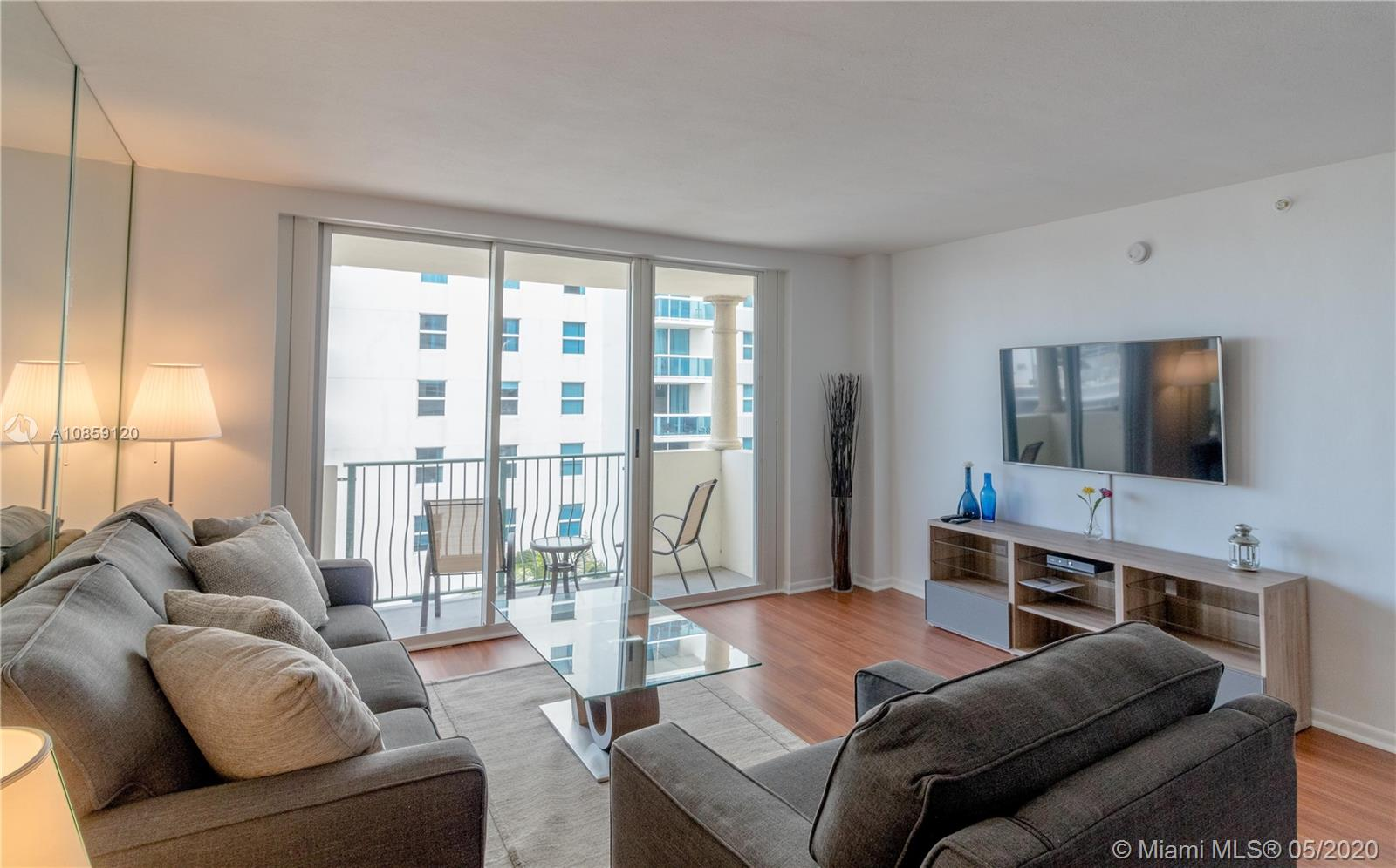 9195  Collins Ave #611 For Sale A10859120, FL