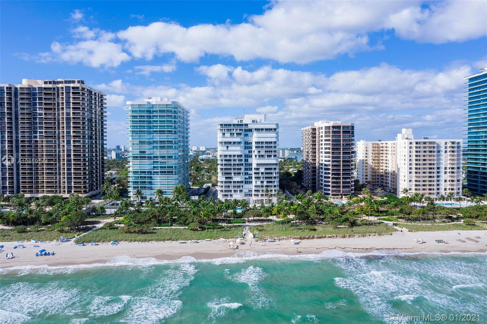 10155  Collins Ave #207 For Sale A10859144, FL