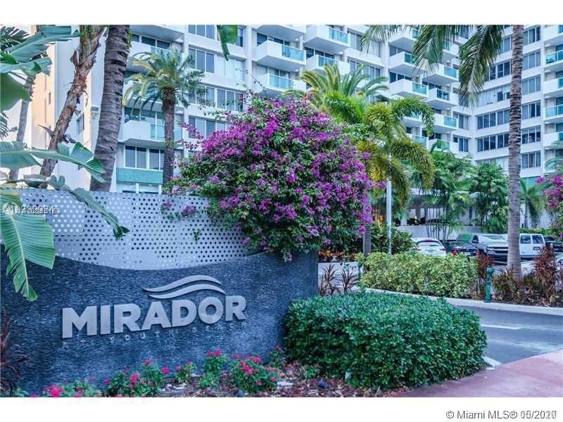 1200  West Ave #612 For Sale A10859153, FL