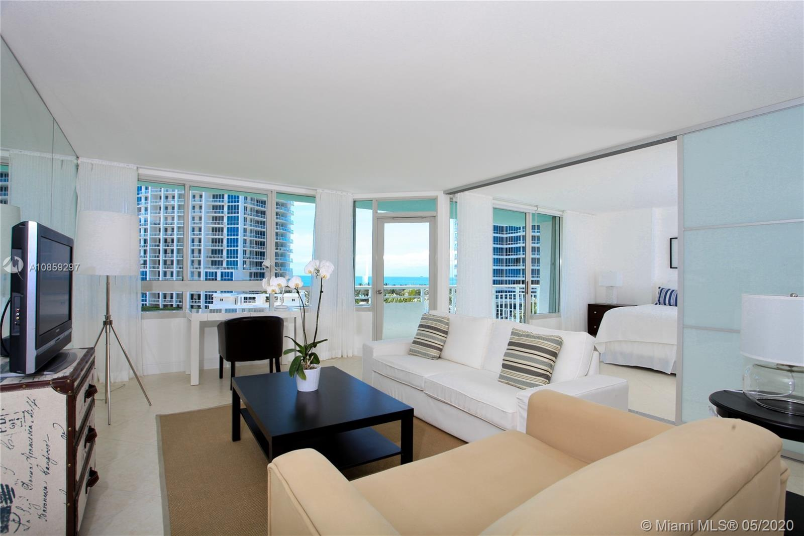 400 S Pointe Dr #708 For Sale A10859297, FL