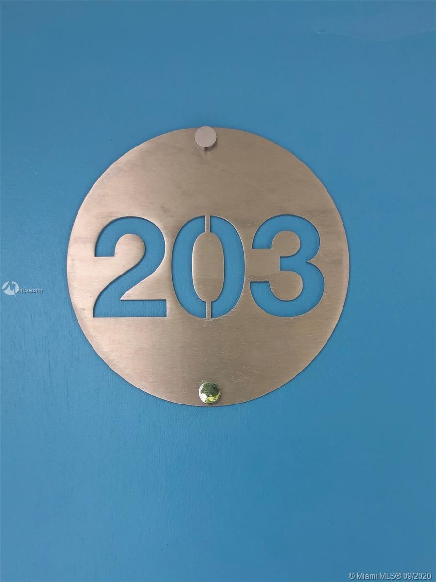 2545 S Bayshore Dr #203 For Sale A10859341, FL