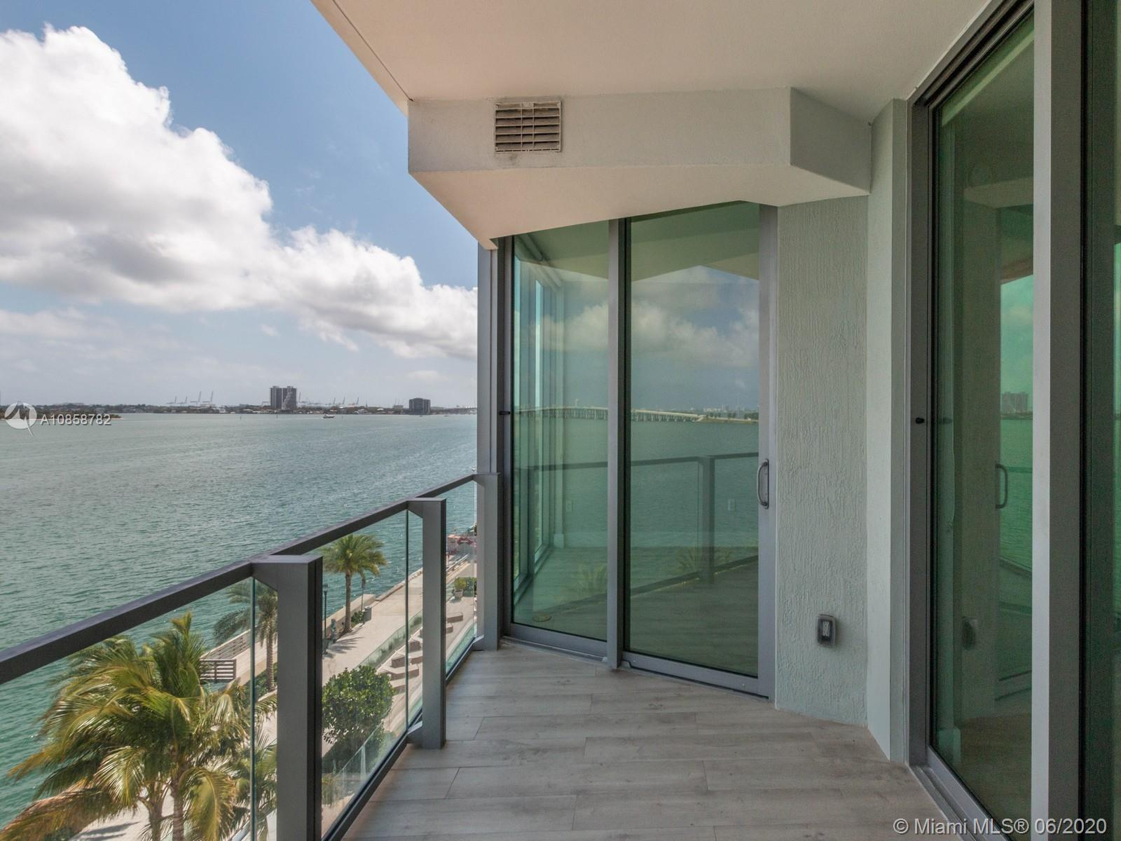 2900 NE 7th Ave #406 For Sale A10858782, FL