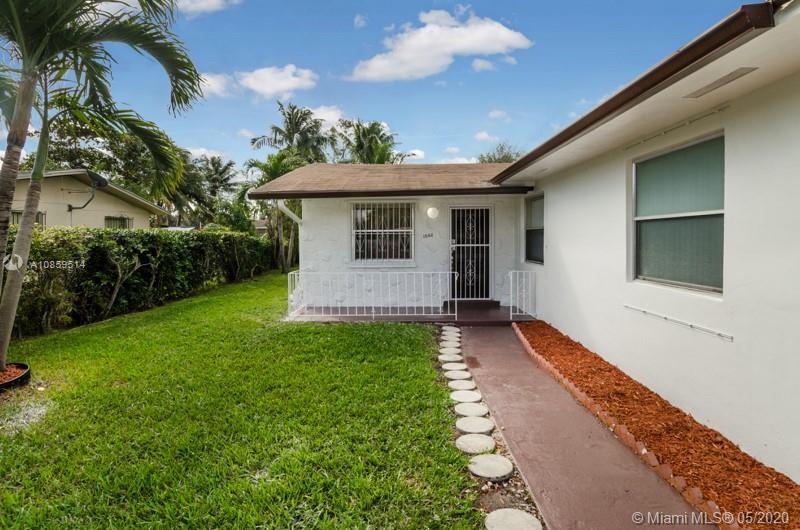 1500 NE 147th St, Miami, FL 33161