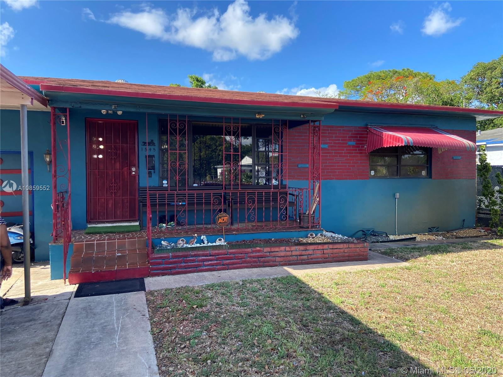 1545 NW 125th St  For Sale A10859552, FL