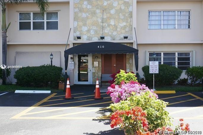 410 SE 2nd St #407 For Sale A10859605, FL