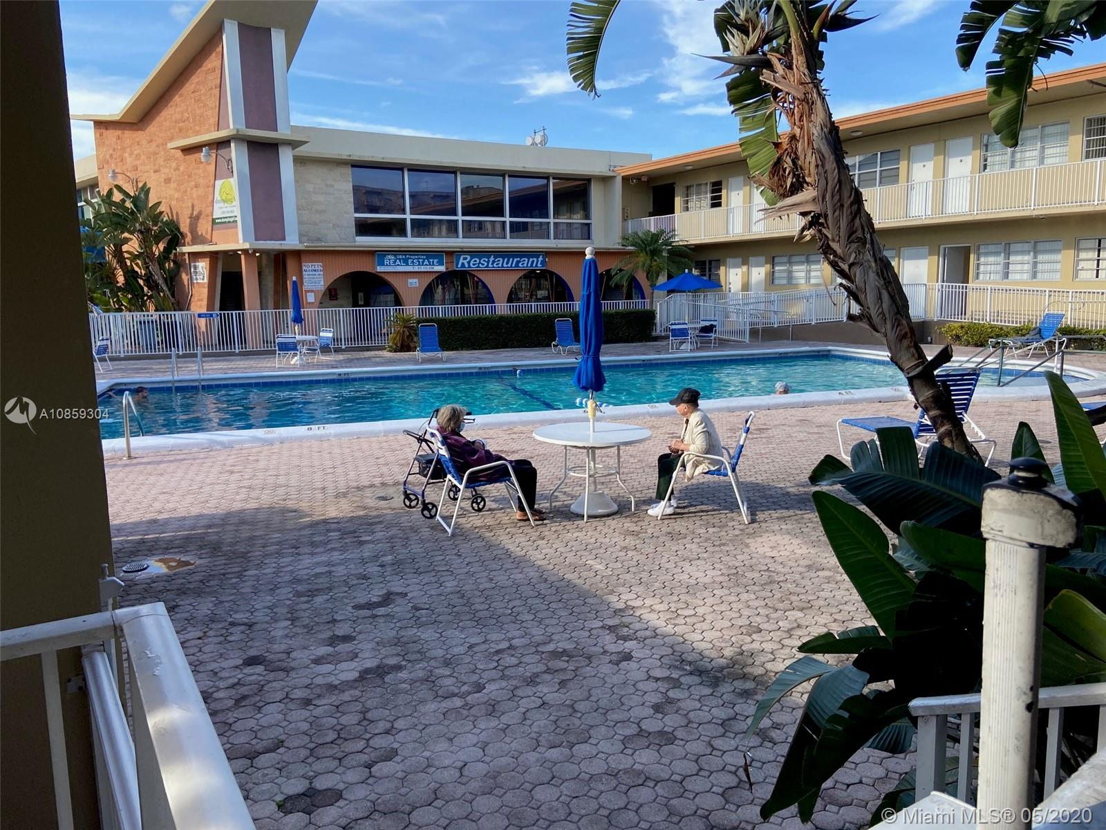 26  Diplomat Pkwy #2222 For Sale A10859304, FL