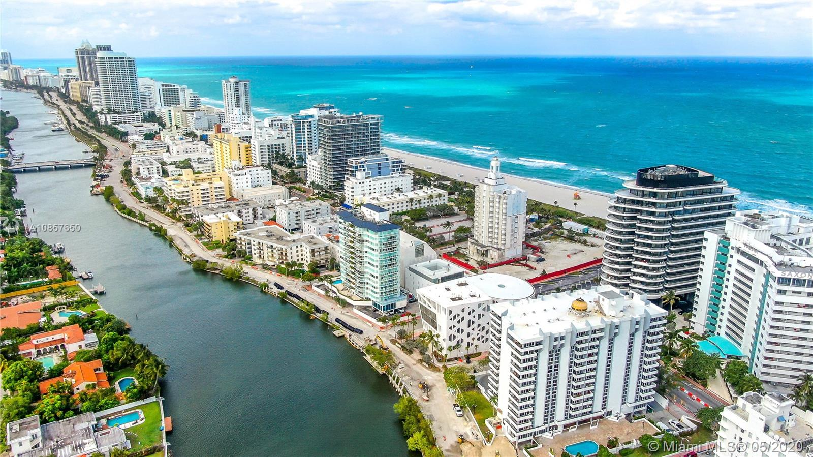3200  Collins Ave #6-7 For Sale A10857650, FL
