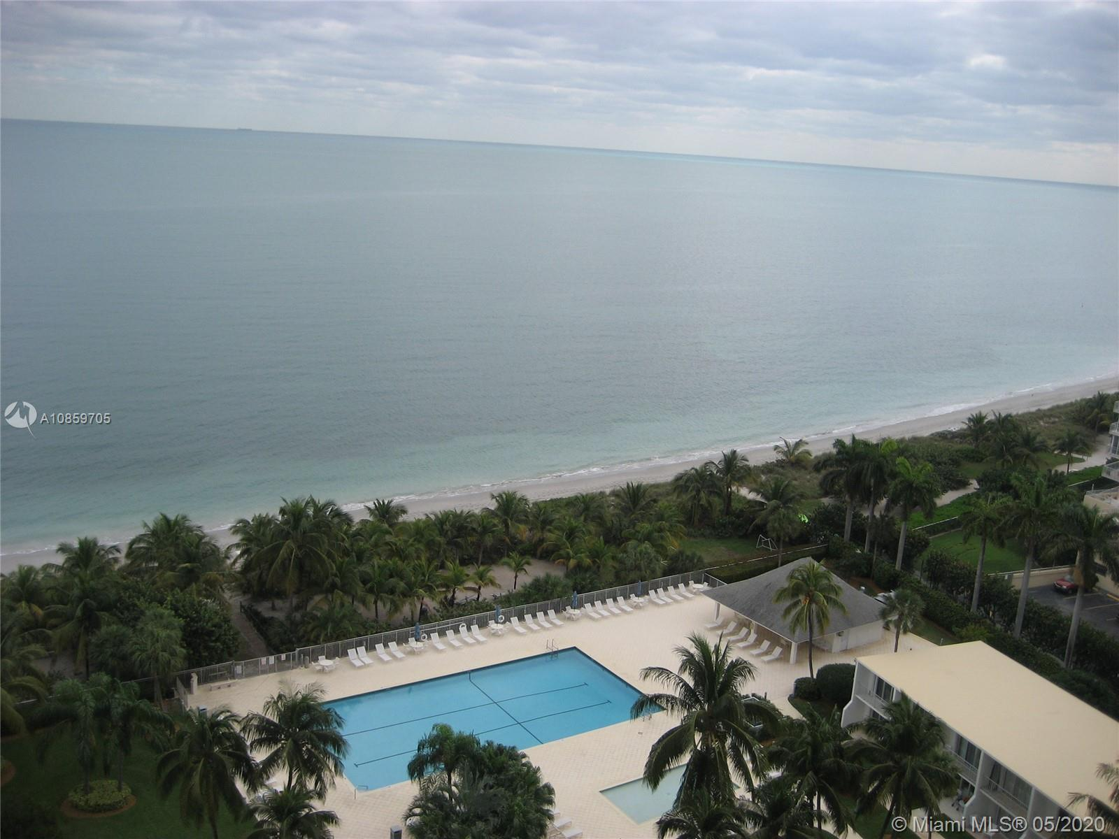 881  Ocean Dr #14F For Sale A10859705, FL