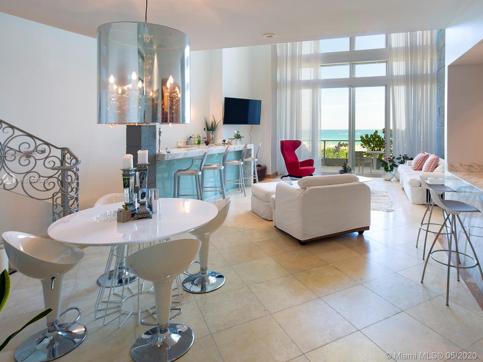 1455  Ocean Dr #BH-03 For Sale A10859699, FL