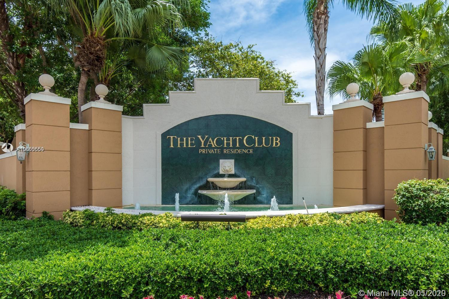 19501 E Country Club Dr #9605 For Sale A10859550, FL