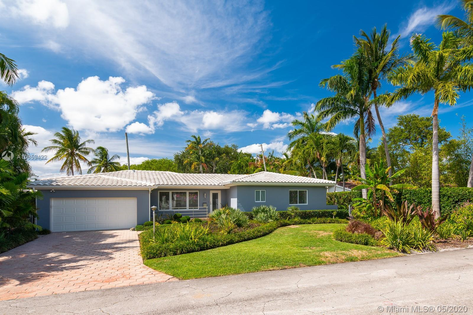 1217 NE 100th St  For Sale A10859422, FL