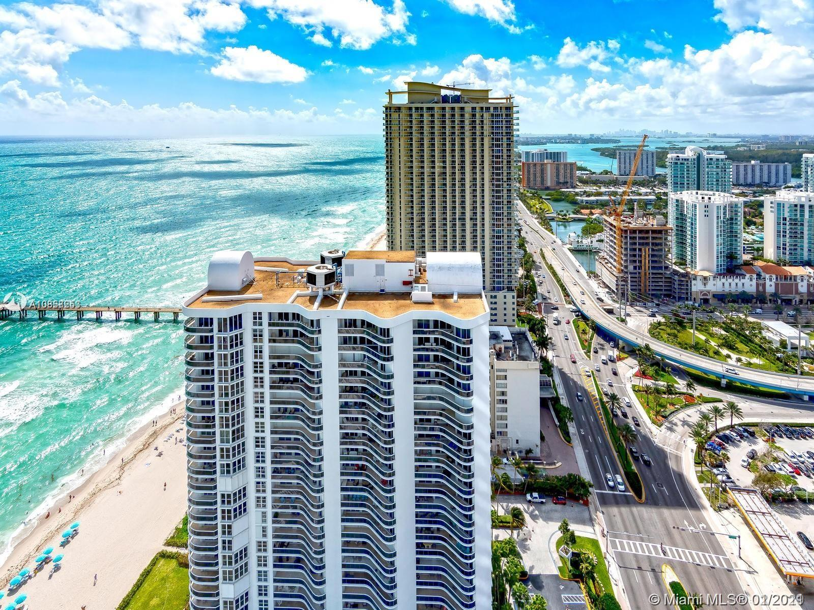 16901  Collins Ave #4001 For Sale A10858253, FL