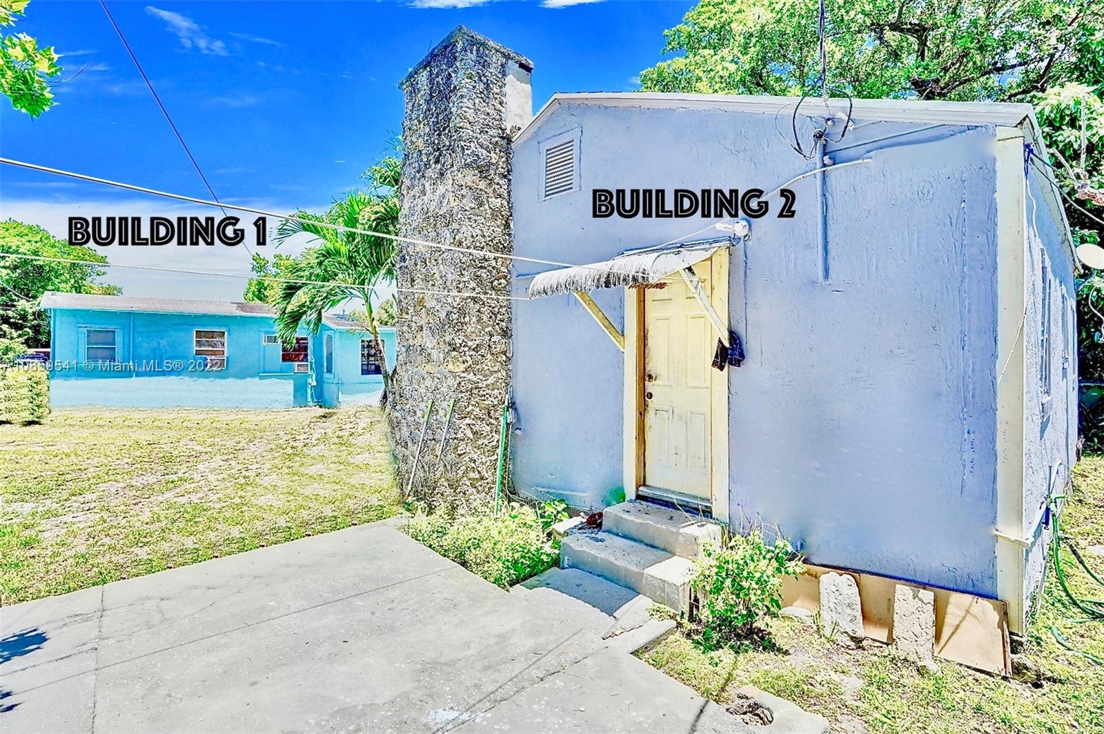 1080 NW 65th St  For Sale A10859541, FL