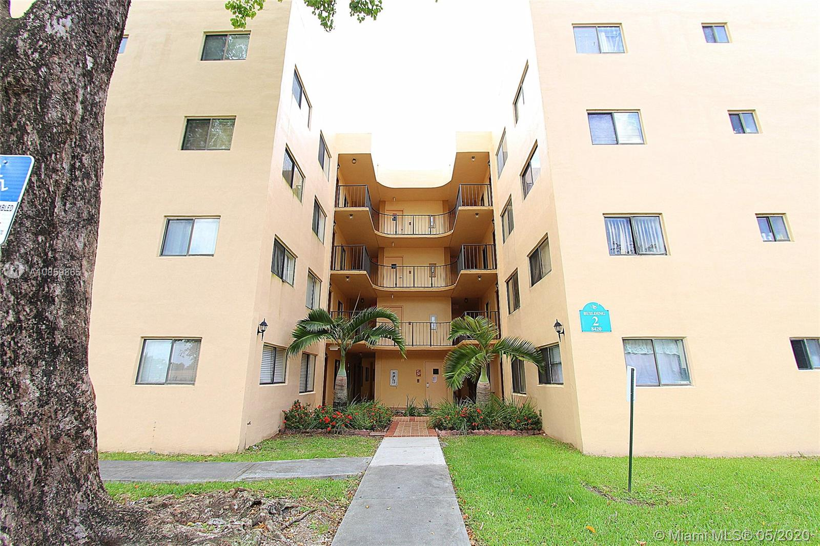 8420 SW 133rd Ave Rd #302 For Sale A10859865, FL