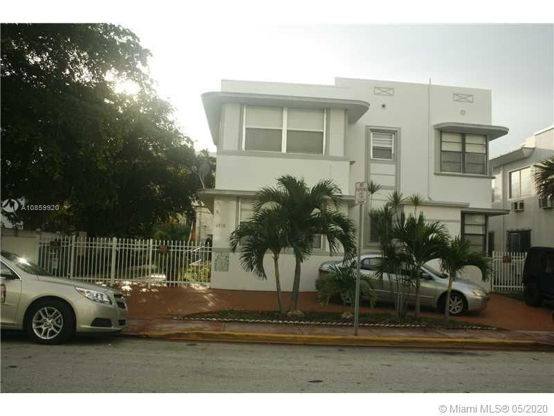 6830  Harding Ave #6 For Sale A10859920, FL